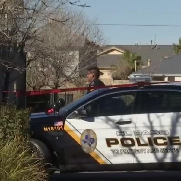 Woman killed, two men injured in Northeast El Paso stabbing