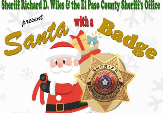 Help With Christmas Toys Northeast El Paso Texas 2020 EPCSO helps thousands of El Paso children through 'Santa with a