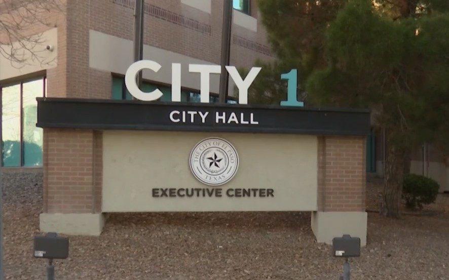 El Paso City Council will discuss paid parental leave