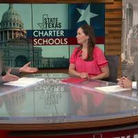 State of Texas: Charter school moratorium discussion