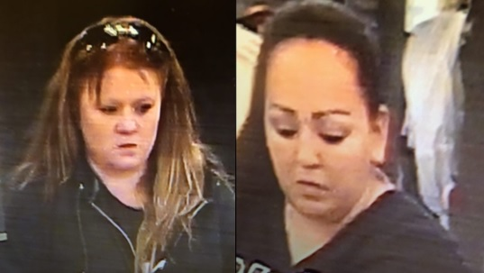 Crime Stoppers Women Shoplifting suspects collage[16564]_1551374699415.jpg.jpg