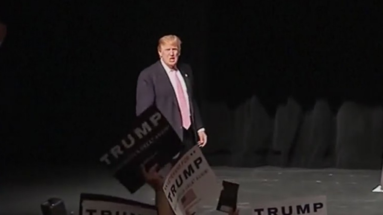 El Paso Republican Party on standby for presidential visit