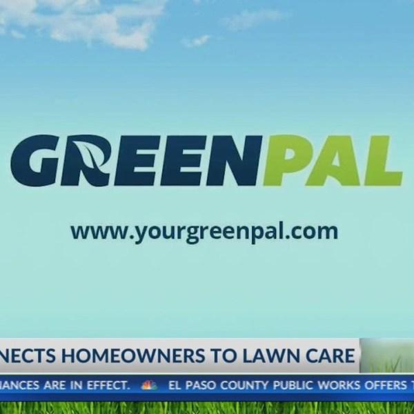 GreenPal app launches in El Paso