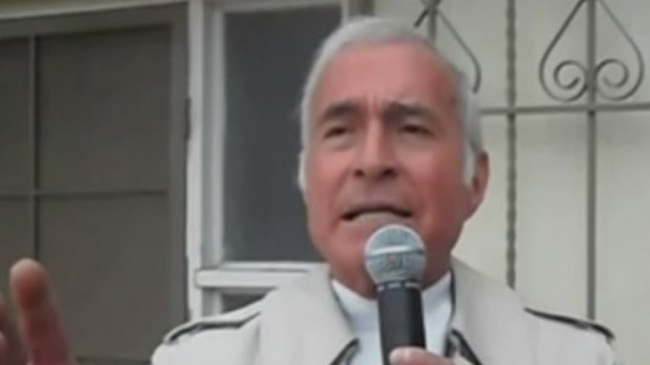 Juarez priest remains in jail on sexual abuse charges