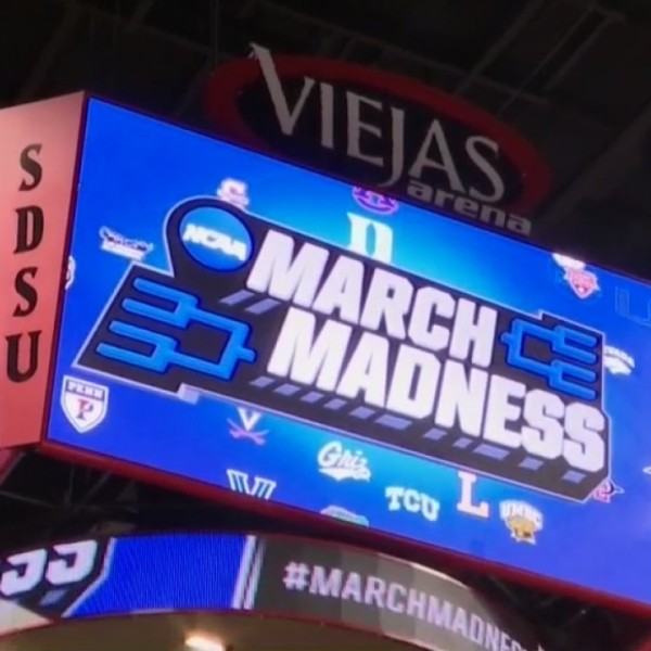Aggies Ticket Sales NCAA Tournament