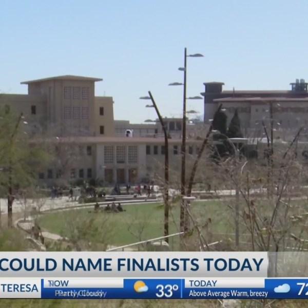 U-T Regents vote for new UTEP President