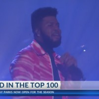 El Paso producers who helped launch Khalid react to Time 100 honor