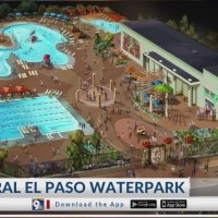 New mayan themed water park coming to El Paso