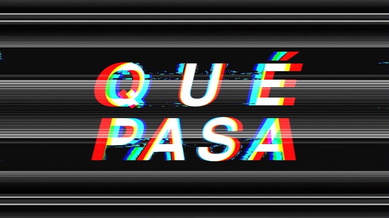 ¿Qué Pasa?: Weekend events April 5-7