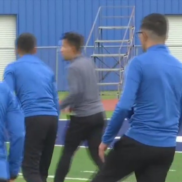 San Elizario soccer team prepares for state title game
