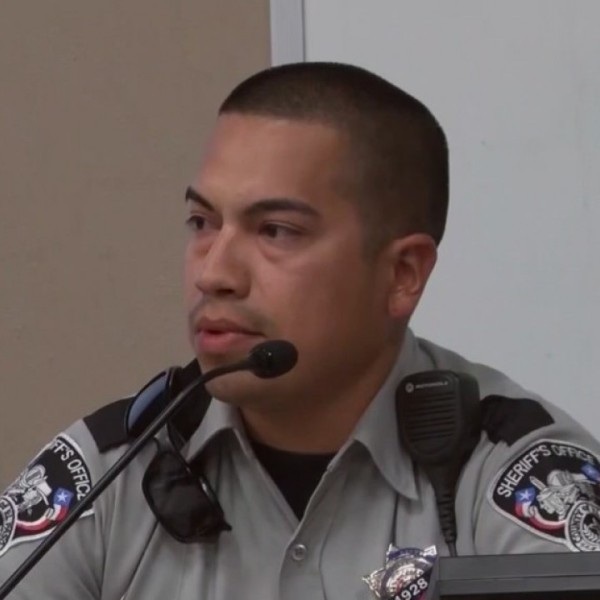 Barfly shooting trial day 4: Deputy who chased, tased suspect testifies