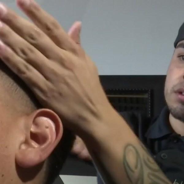 El Paso barbers participate in world competition