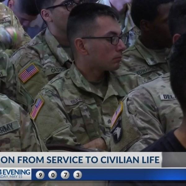 Fort Bliss Career Summit
