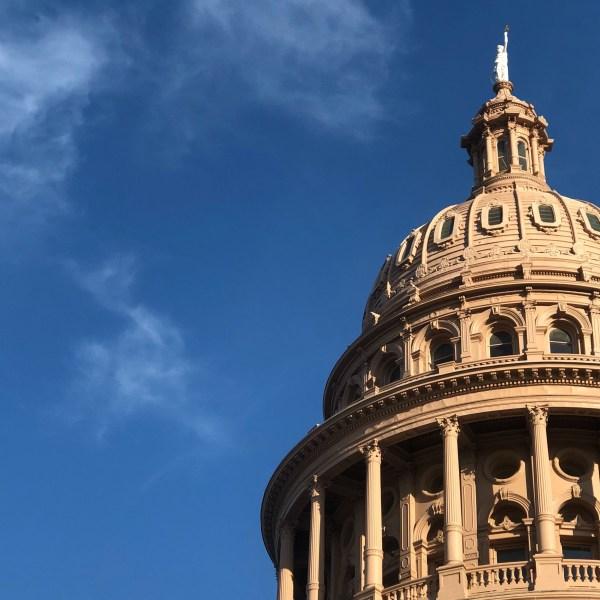 Texas Capitol FILE TB-846655081