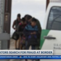 Investigators search for fraud at the border