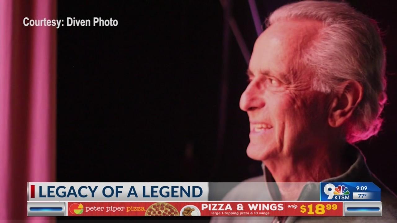 Legacy of a Legend: Mark Medoff