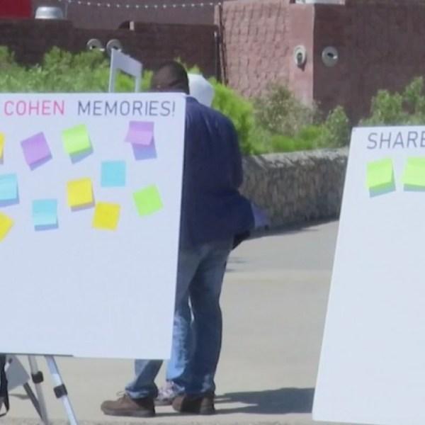 Northeast El Pasoans say goodbye to beloved Cohen Stadium