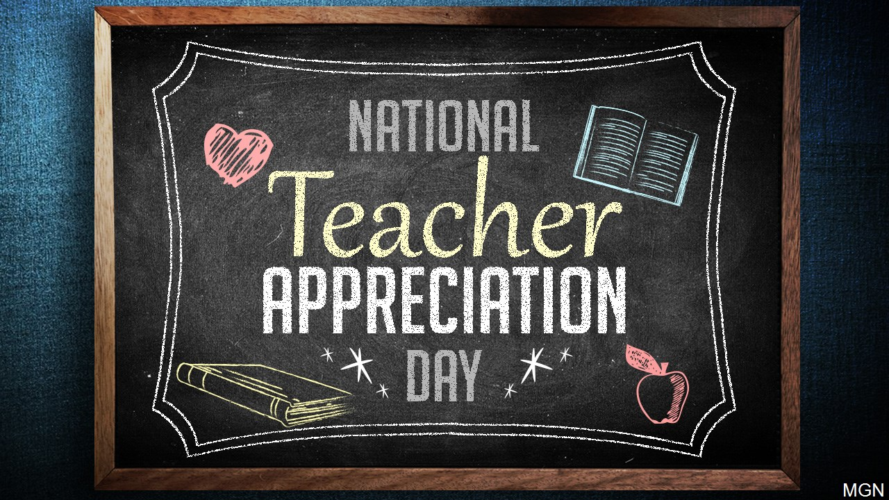 It S Teacher Appreciation Week Here Are Some Deals For Our Educators