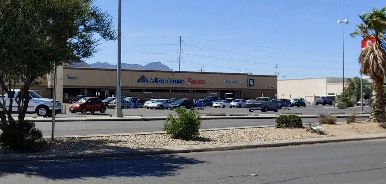 Albertson's on Dyer to close after 45 years in business | KTSM 9 News
