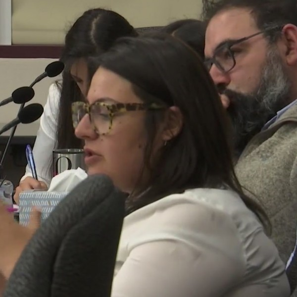 City council battles over new code of conduct