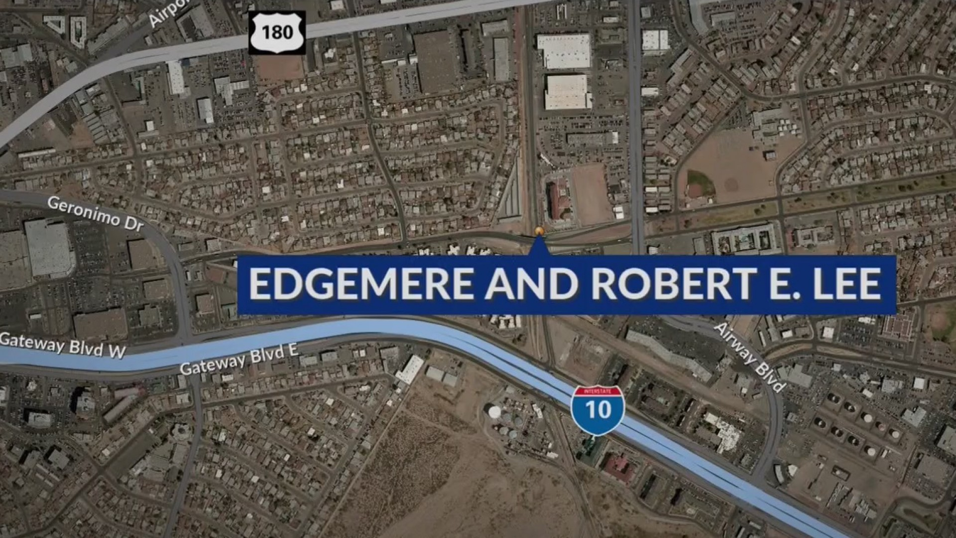 Body found in East El Paso, fourth in two-day period