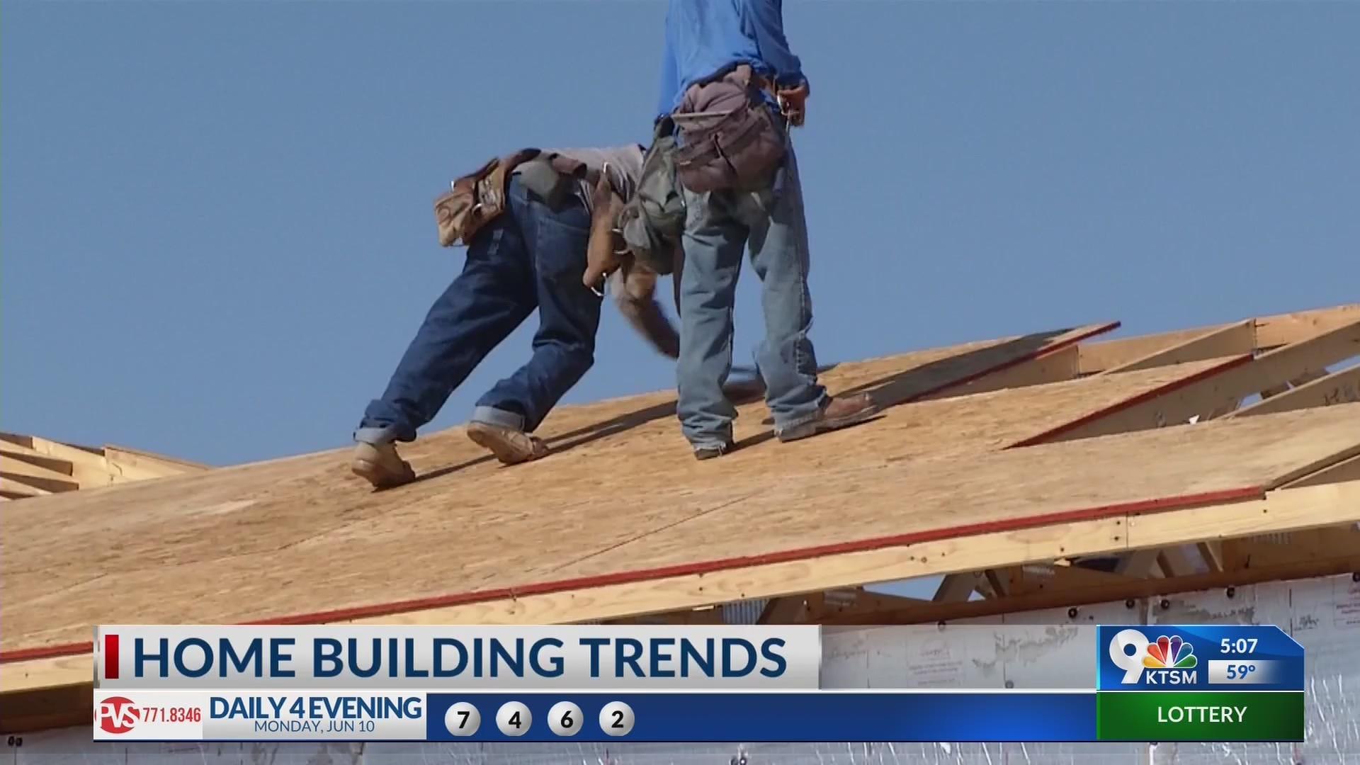 El Paso housing market trends