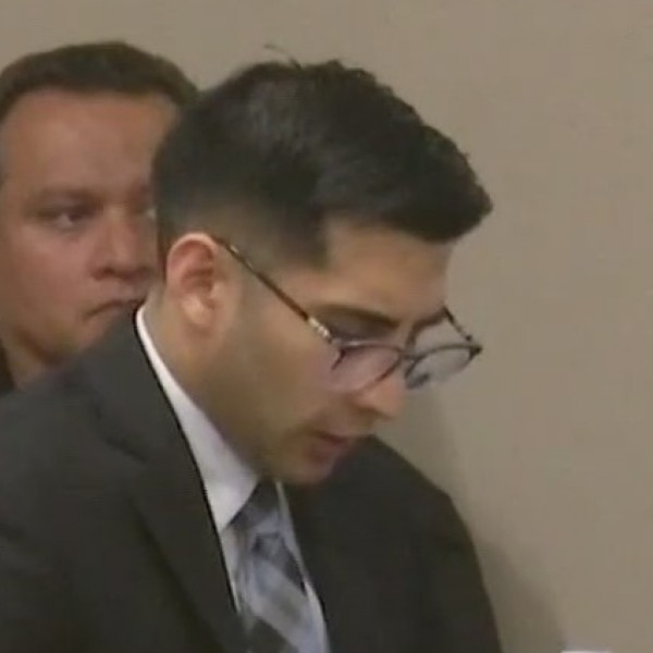 'He's my baby': Family of man convicted in deadly DWI crash, victim testify during sentencing