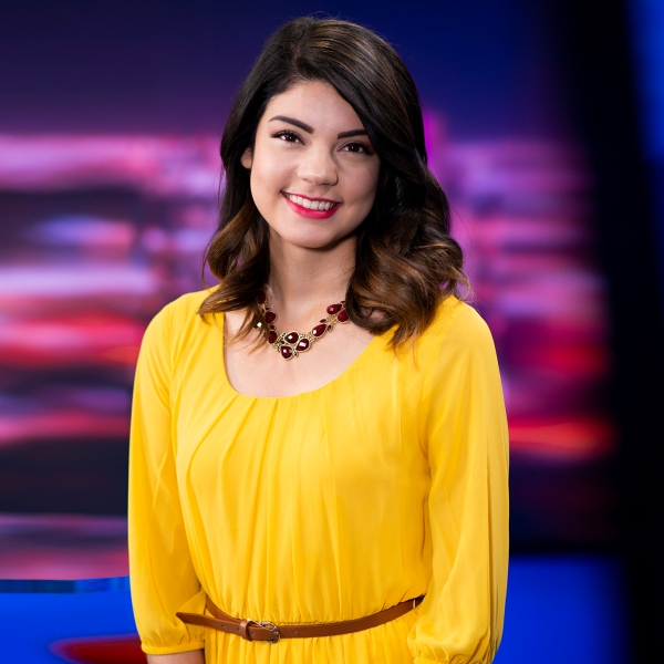 Tatiana Favela | KTSM 9 News