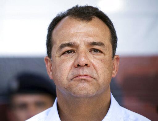 Sergio Cabral