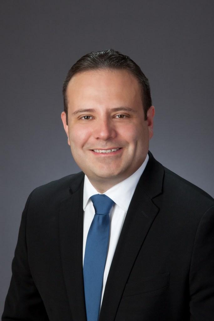 Adrian Rodriguez interim CEO