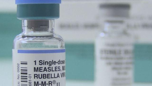 Fifth case of measles confirmed in El Paso
