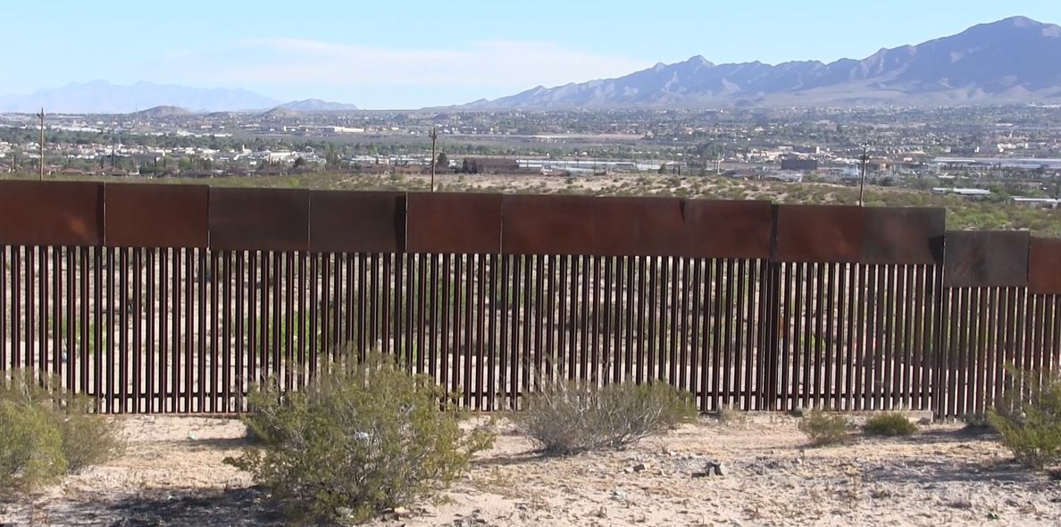 Migrant woman found dead near Santa Teresa