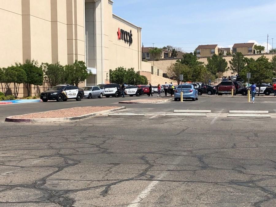 20 dead, 26 injured in El Paso Walmart shooting | KTSM 9 News