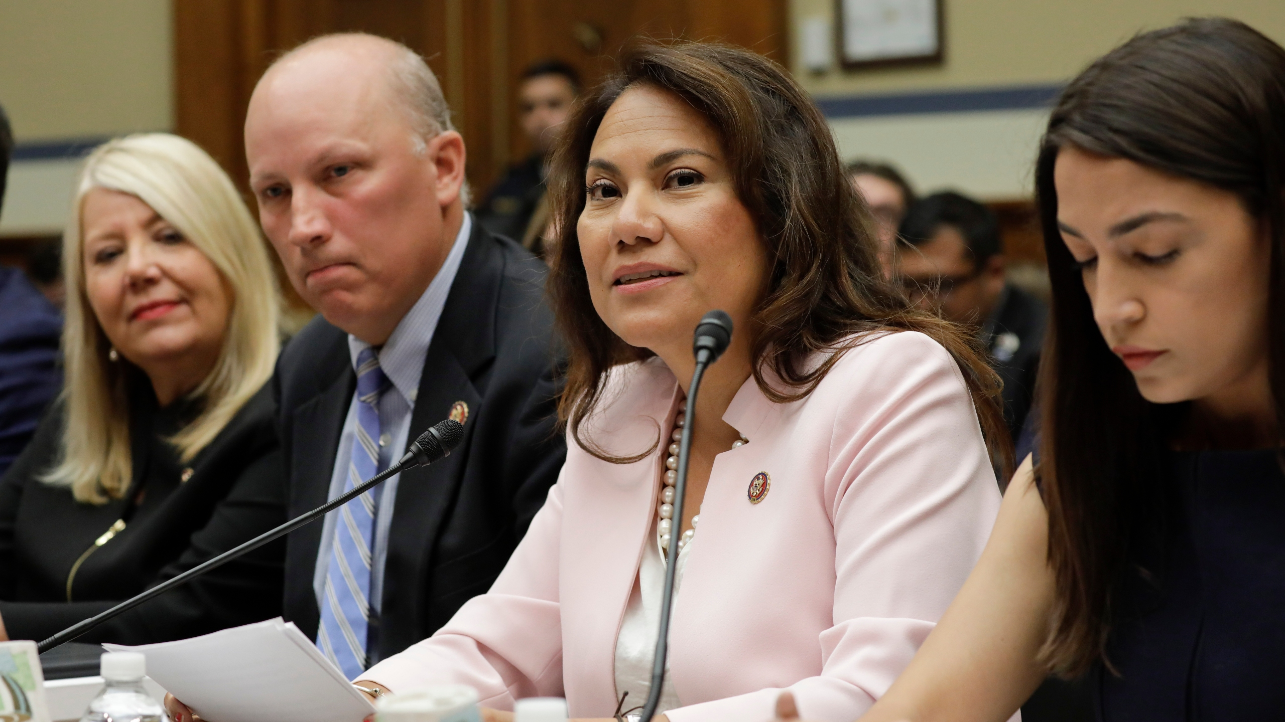 National lawmakers in El Paso to talk about immigration and domestic terrorism