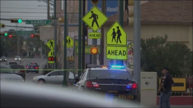 Pedestrian killed in Sunday crash on Alameda identified by El Paso Police