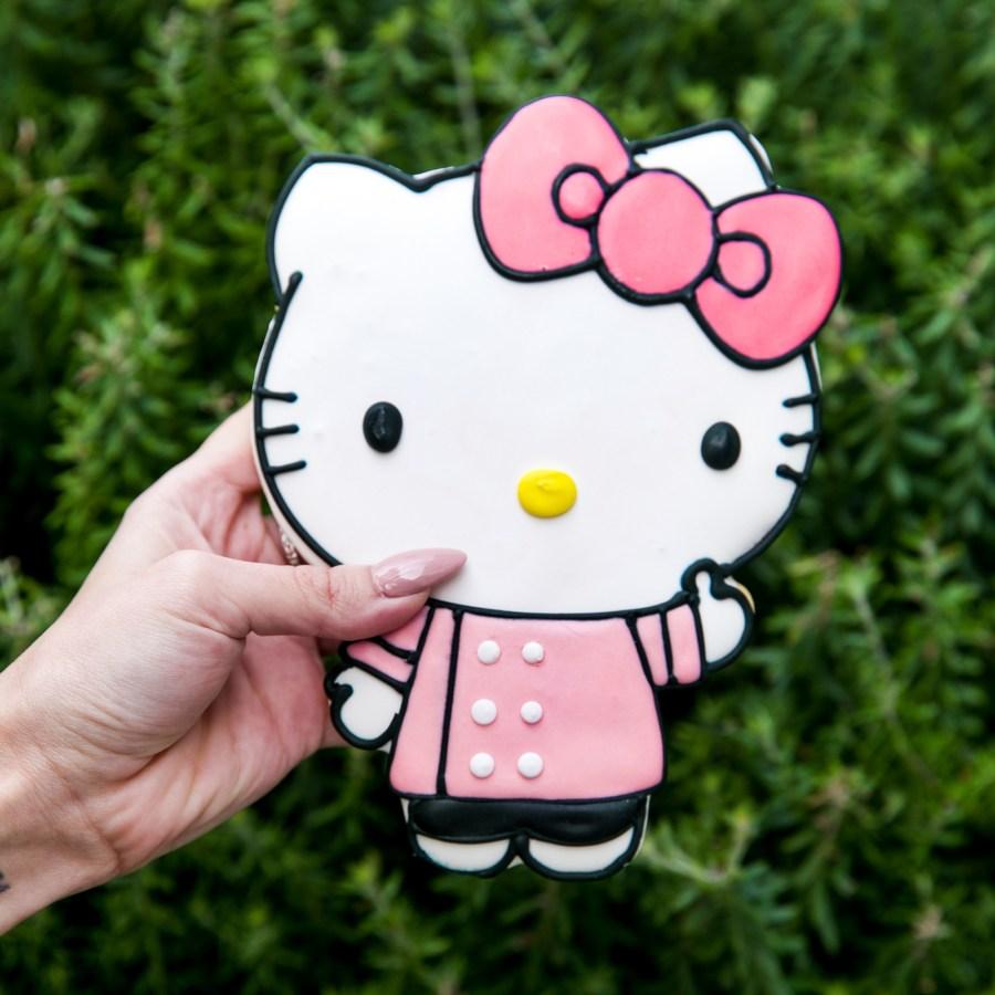 Hello Kitty Cafe Truck returns to Cielo Vista Mall