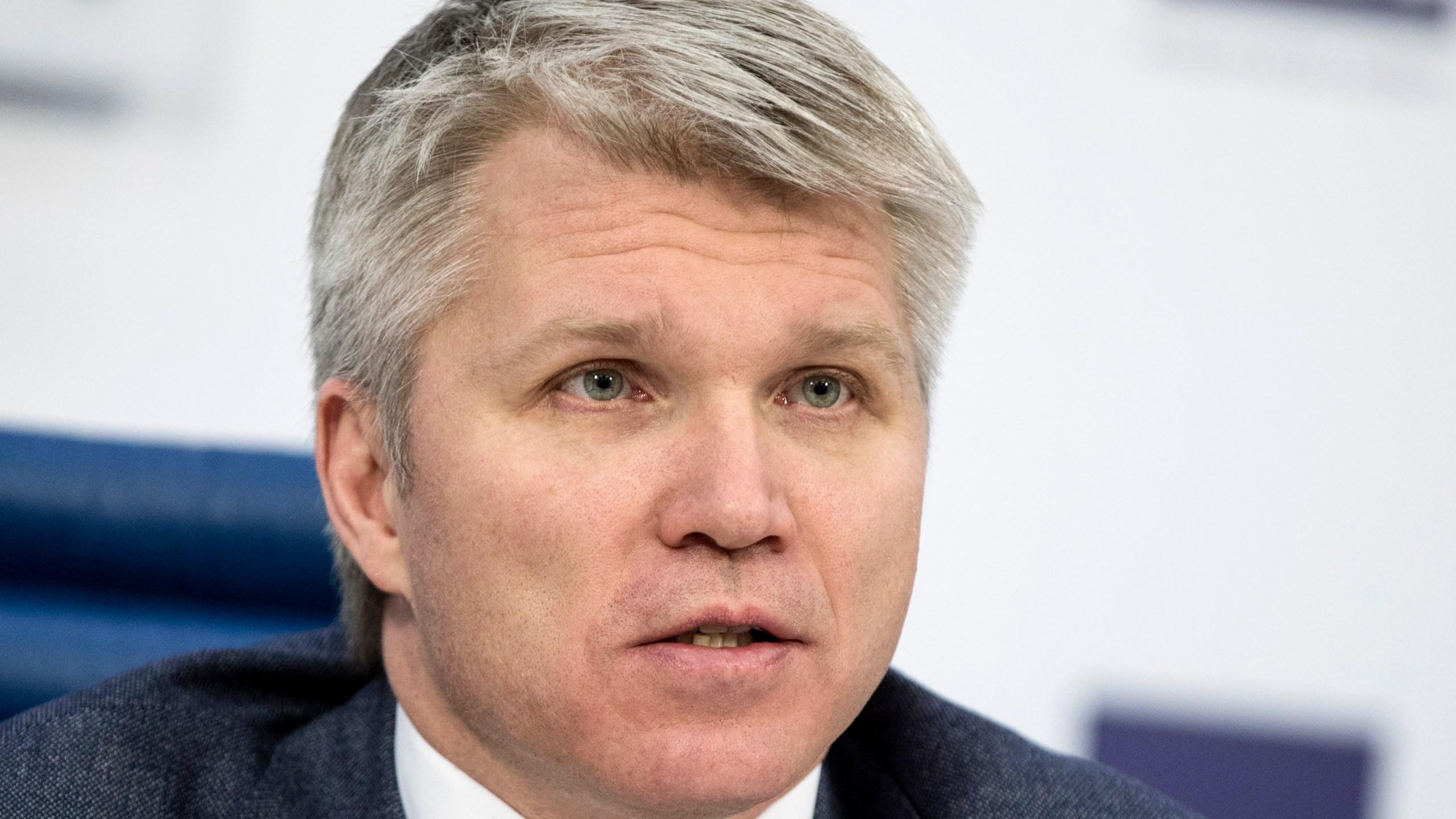 Pavel Kolobkov