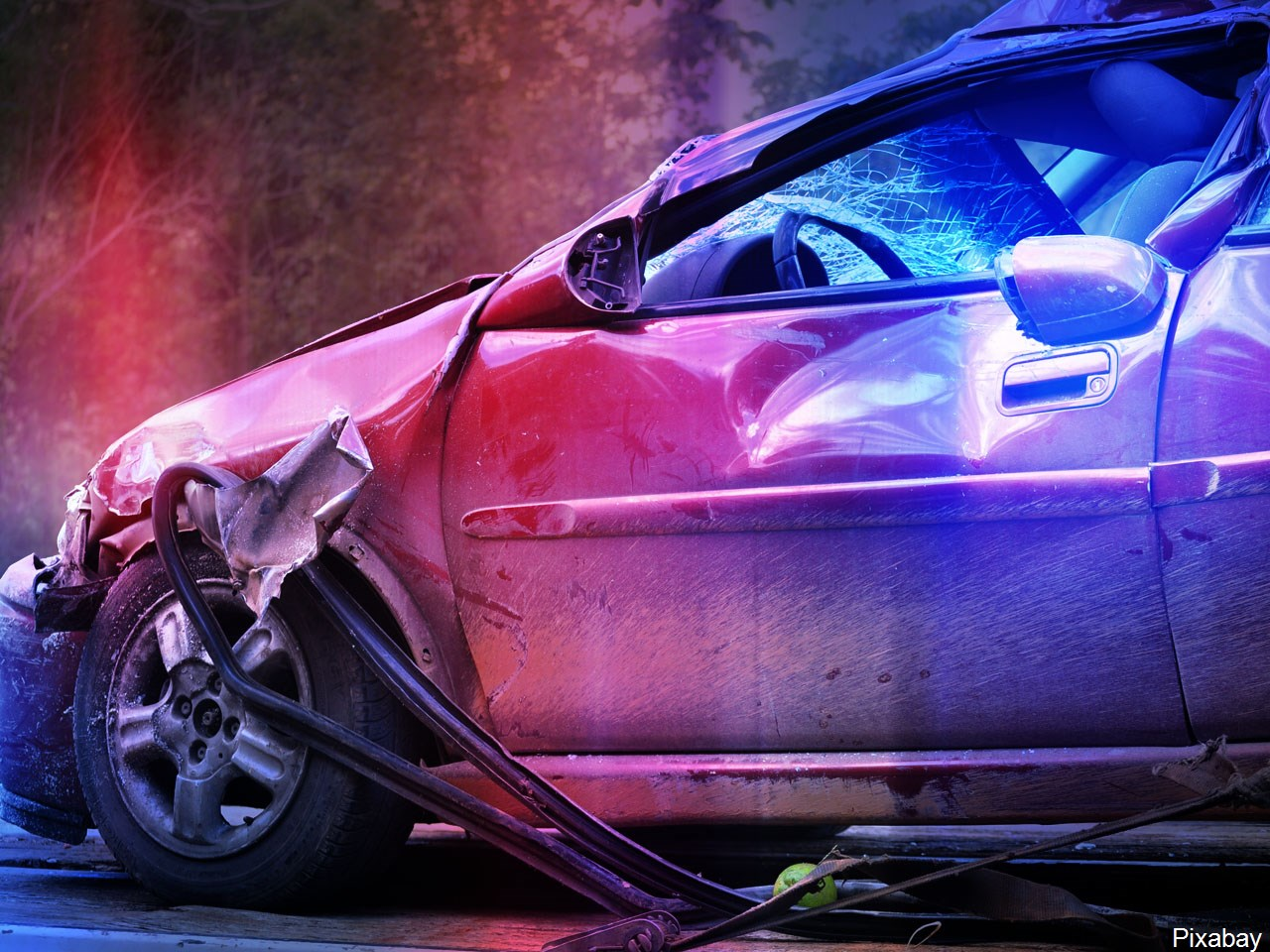 Names Released For The 72nd Traffic Fatality In Northeast El Paso