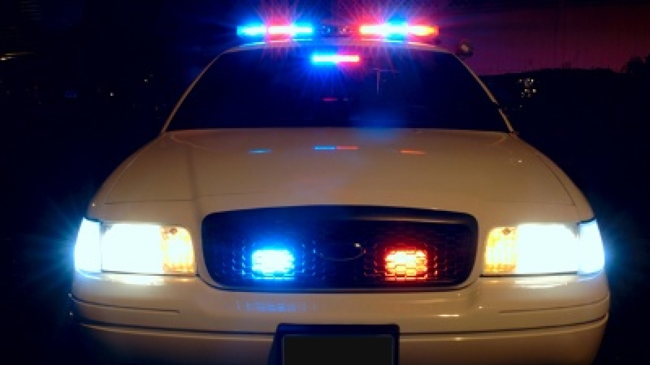 Three vehicle crash with serious injuries in Northeast El Paso, Police say