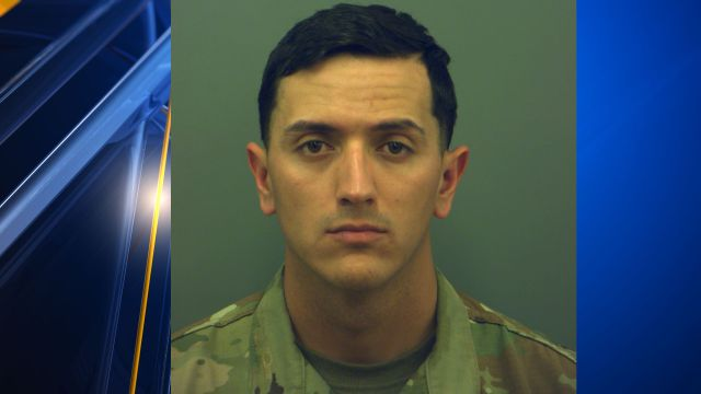Fort Bliss soldier had 4 tall boys prior to crash that killed El Paso motorcyclist