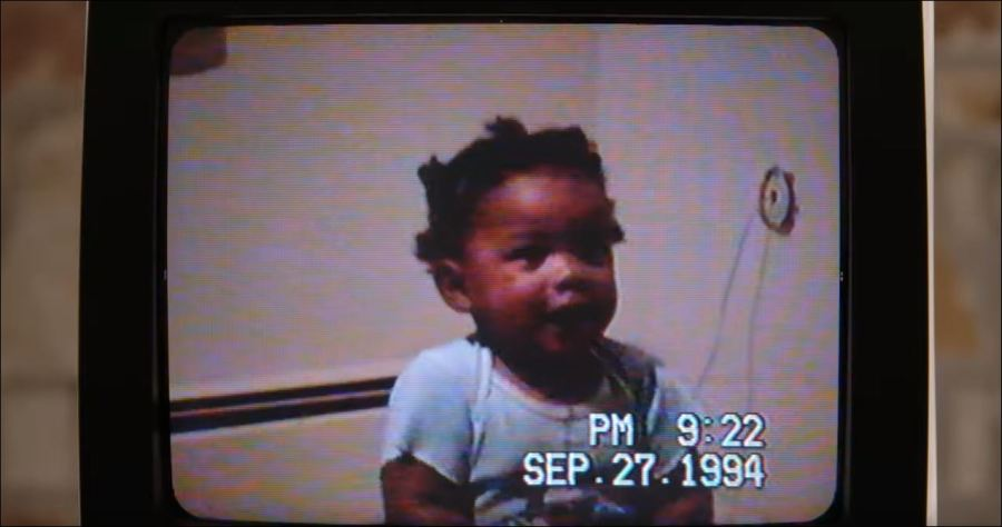 Texas man searching for family of baby found on VHS tape at Goodwill store