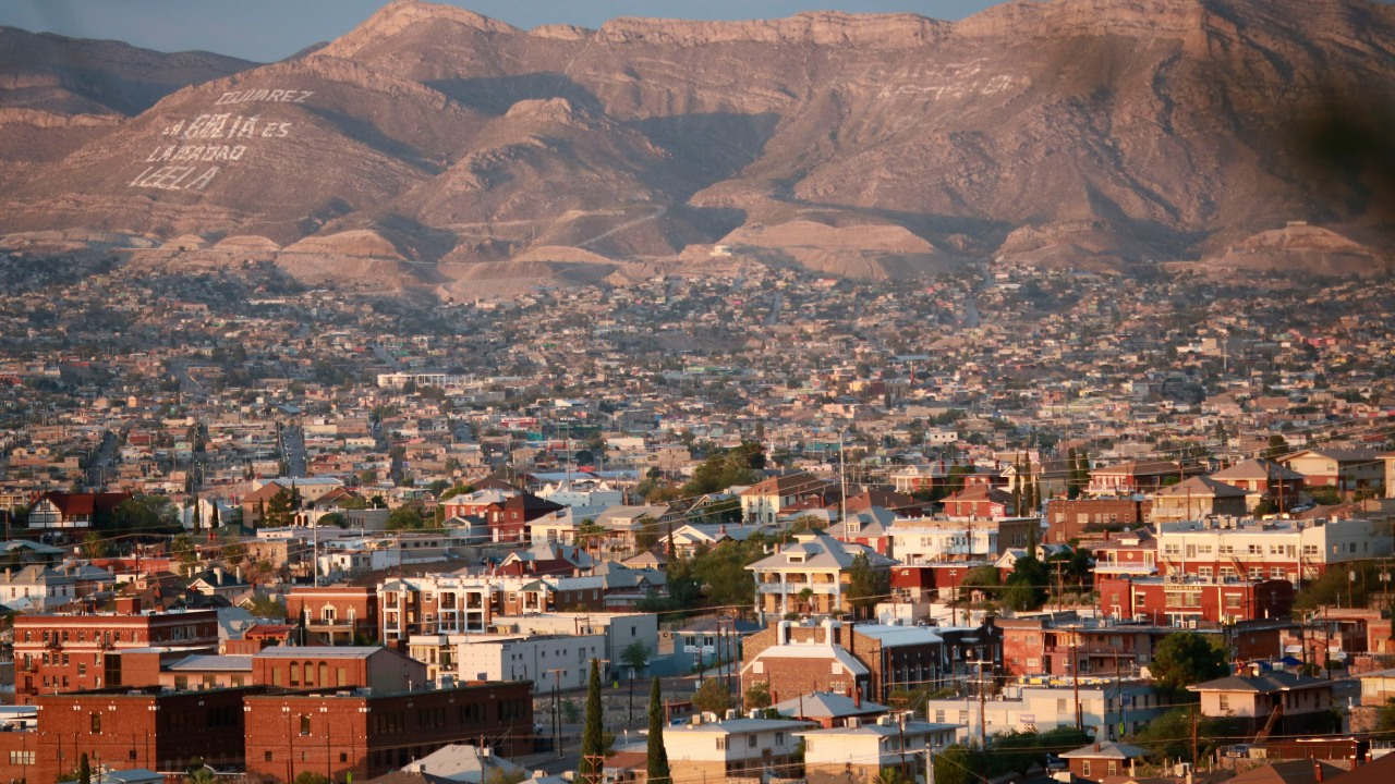 Urban heat: Why cities like El Paso are warmer than rural areas that surround it