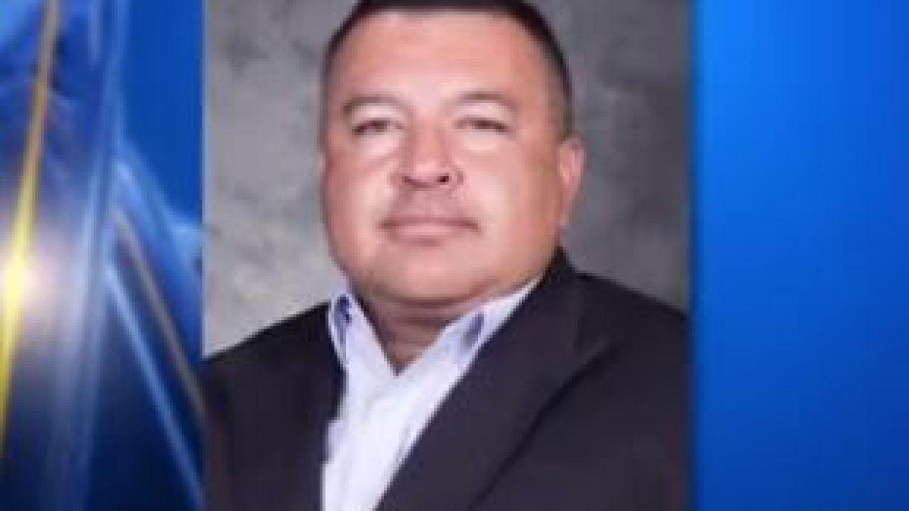 Socorro High School principal leaving for Garland