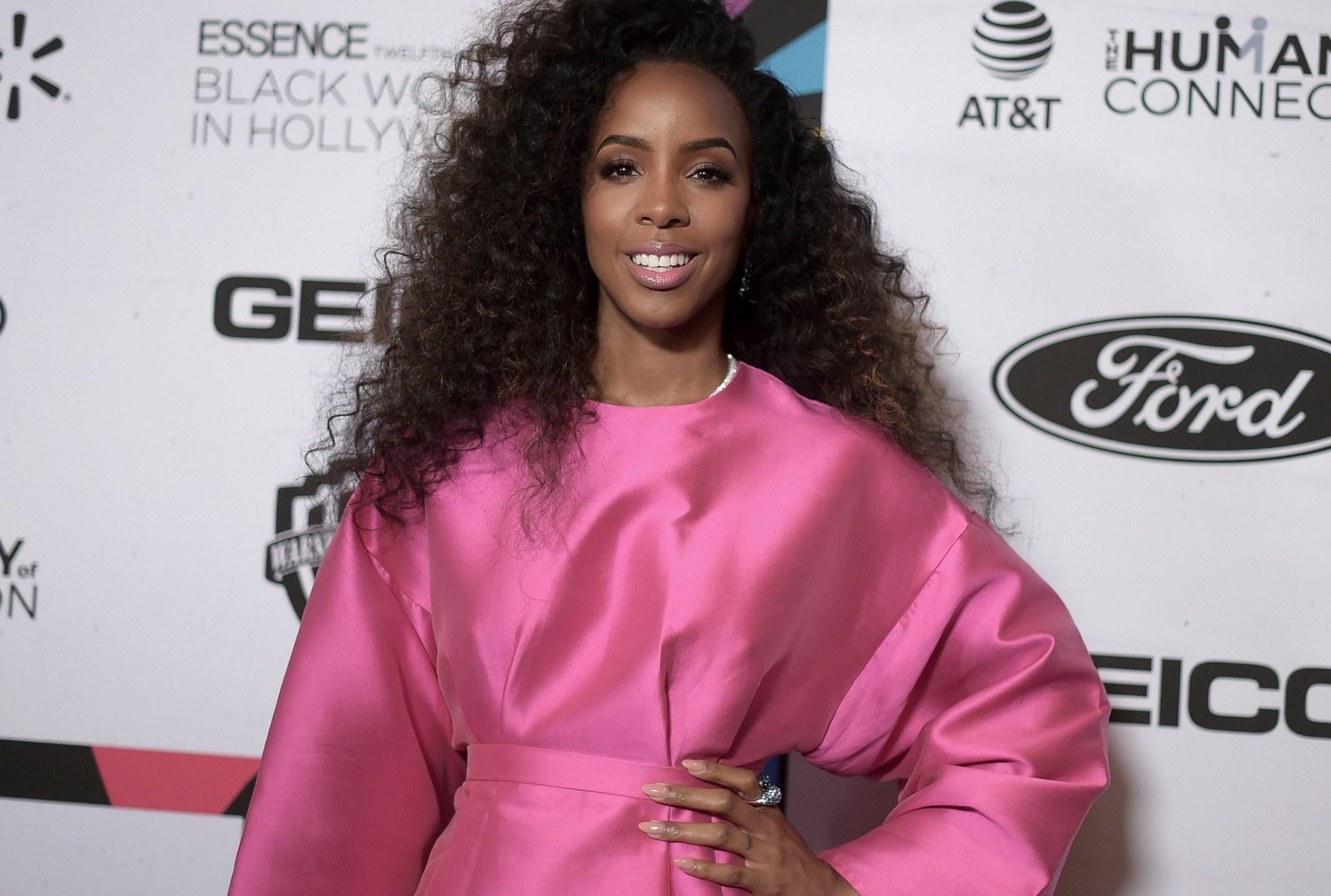 Kelly Rowland