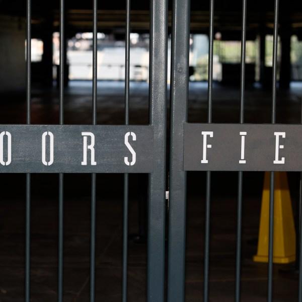 coors field, r m