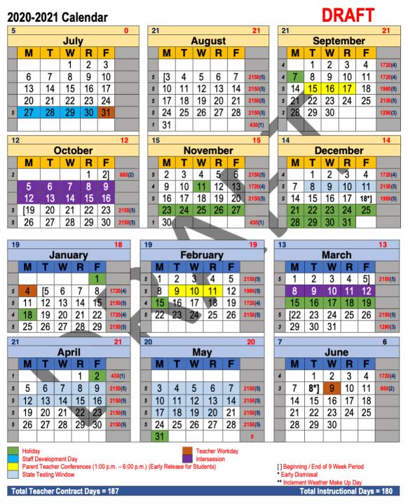 Episd Calendar 2022.El Paso Canutillo Ysleta Isds Consider Year Round Calendar Ktsm 9 News