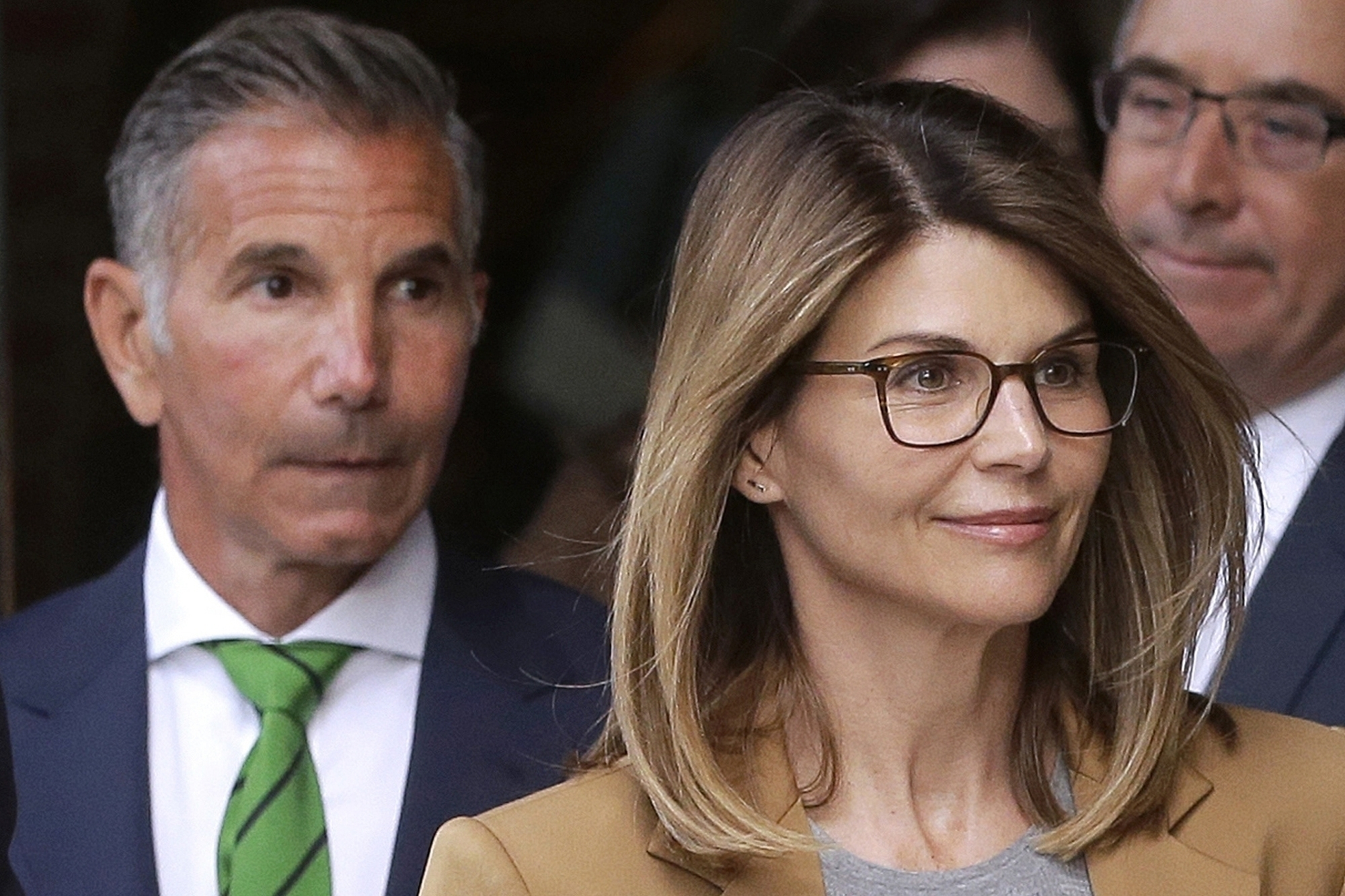 Lori Loughlin,Mossimo Giannulli