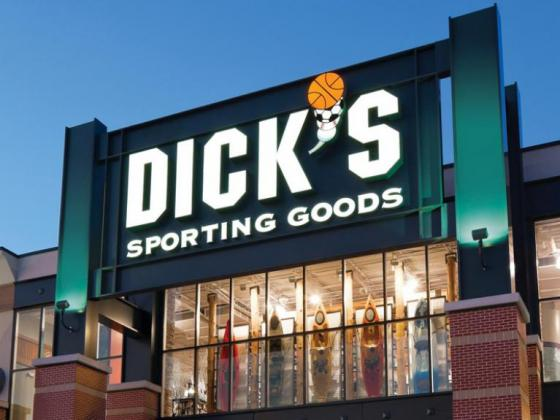 Dicks Sporting Goods Commercial Christmas 2020 Dick's Sporting Goods stores to extend premium pay through end of 2020