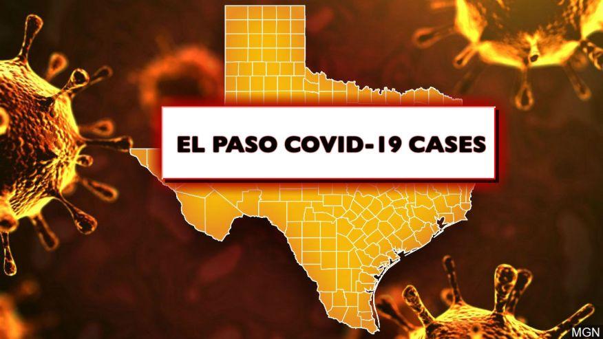 El Paso COVID