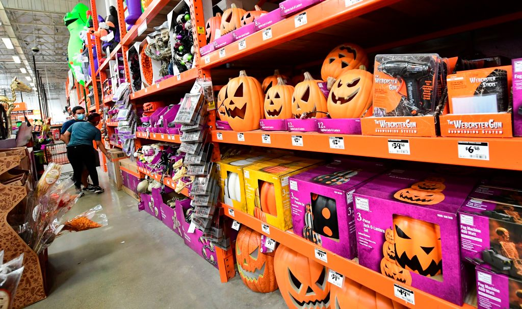 Halloween Events In El Paso Tx 2020 Group issues Halloween 2020 guidelines, color coded coronavirus